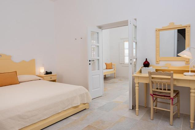 Cori Rigas Suites-Fira-Santorini-Junior Suite 1.1