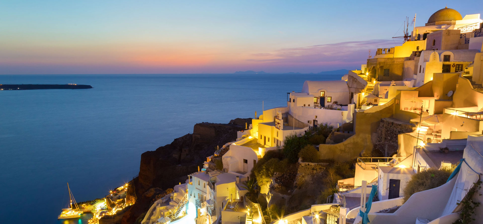 Cori Rigas Suites-Fira-Santorini-A Magical Environment
