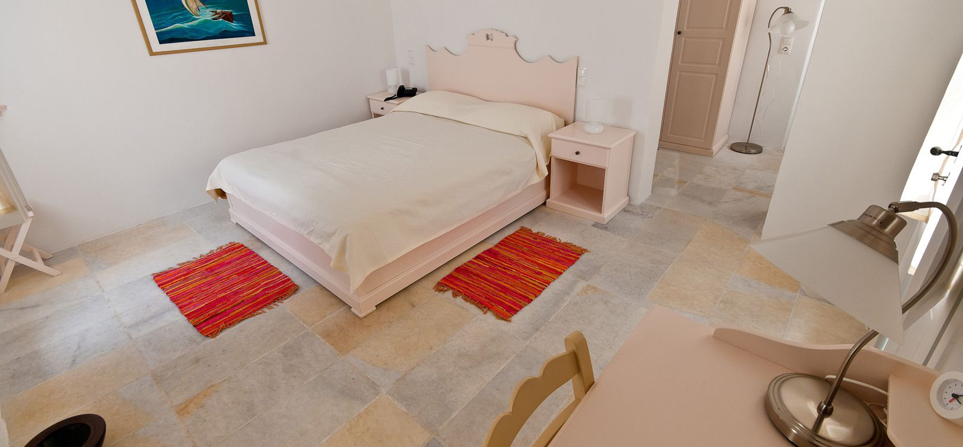 Cori Rigas Suites-Fira-Santorini-Junior Suite2
