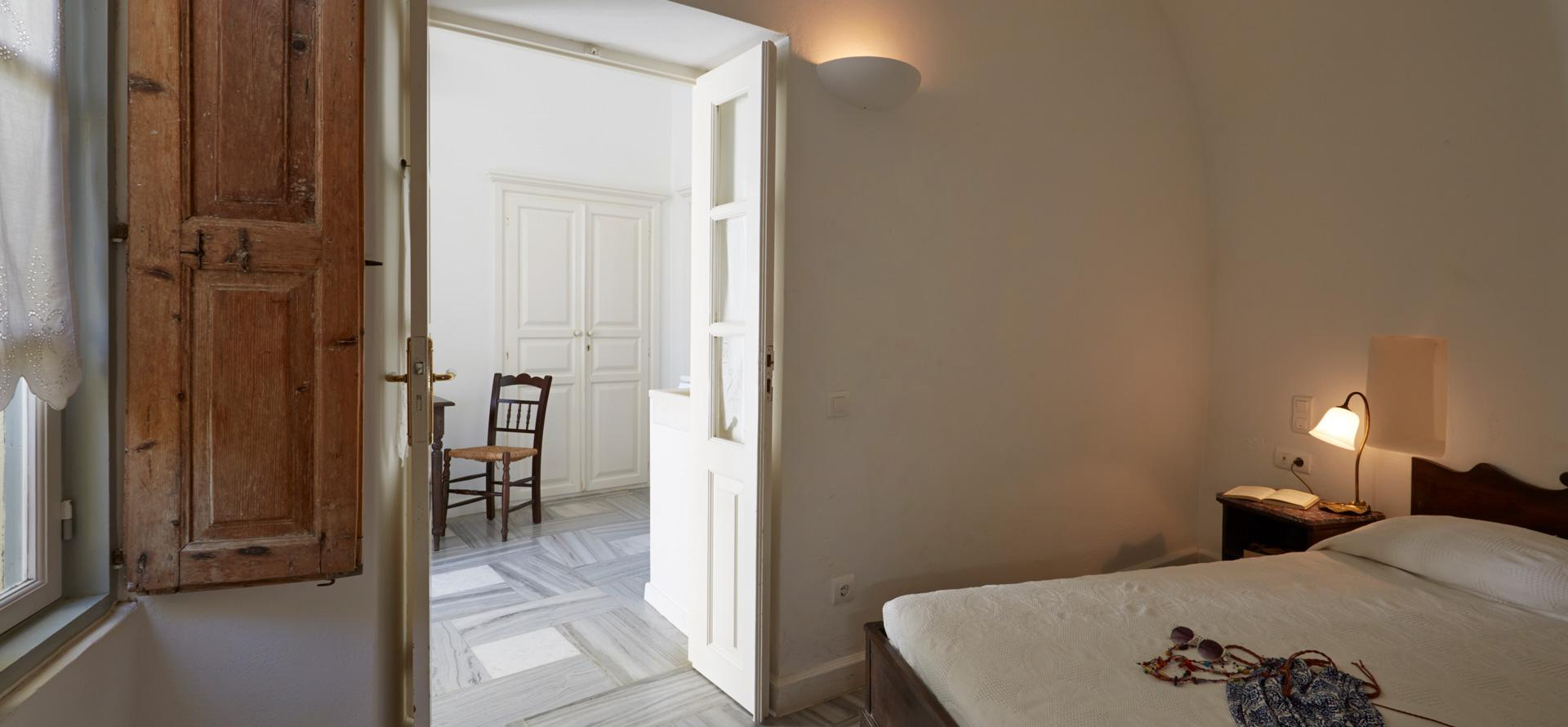 Cori Rigas Suites-Fira-Santorini-Two Bedroom Suite 1.4
